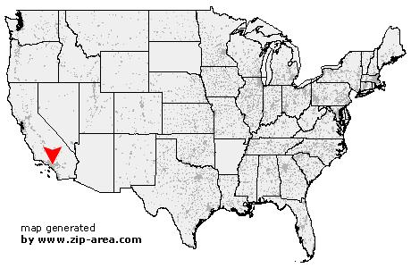 US Zip Code Brea California - Where is brea california on the california map