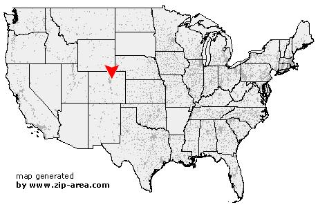 Us Zip Code Hudson Colorado