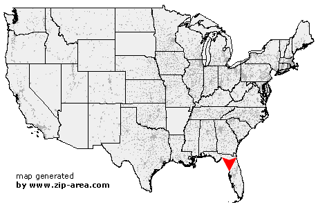 Map Of Hudson Florida.Us Zip Code Hudson Florida