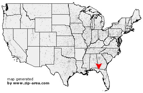 Midway Florida Map.Us Zip Code Midway Florida
