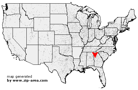 Us Zip Code Gay Georgia