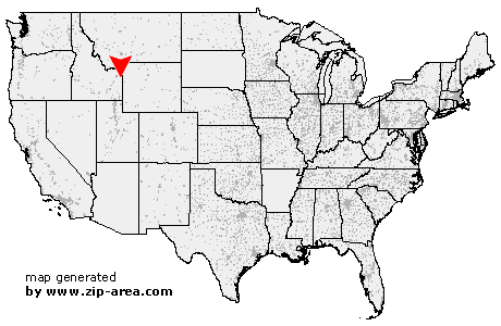 Us Zip Code Driggs Idaho