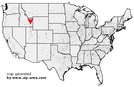 Us Zip Code Lava Hot Springs Idaho