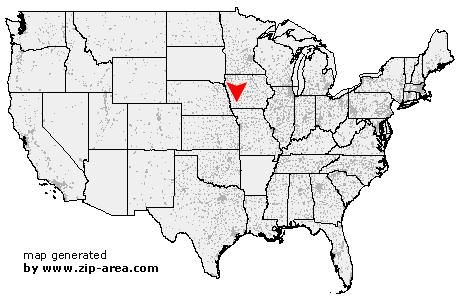 Us Zip Code Villisca Iowa