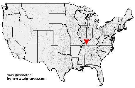 Fort campbell kentucky zip code