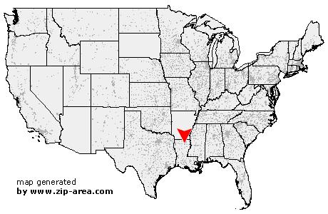 Monroe La Zip Code Map.Us Zip Code Monroe Louisiana