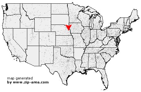 Us Zip Code Wahoo Nebraska