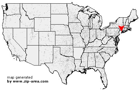 US Zip code Hackensack New Jersey