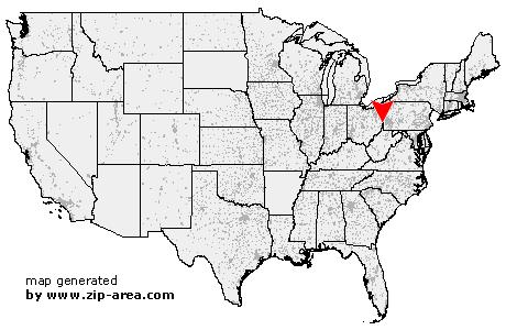 Brilliant Ohio Map.Us Zip Code Brilliant Ohio