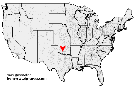 Us Zip Code Marlow Oklahoma