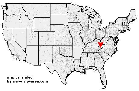 Limestone Tennessee Map.Us Zip Code Limestone Tennessee