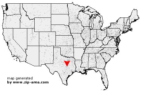 Temple Tx Zip Code Map.Us Zip Code Temple Texas