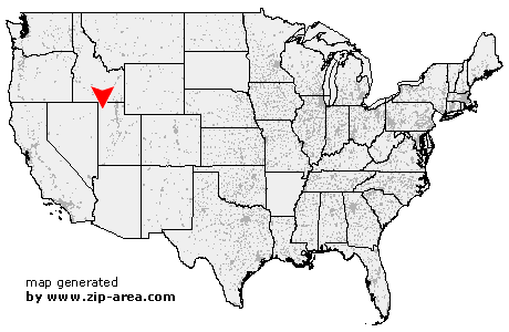 Grouse Creek Utah Map.Us Zip Code Grouse Creek Utah