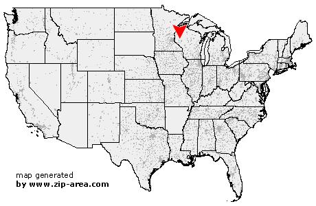 Colfax Wisconsin Map.Us Zip Code Colfax Wisconsin