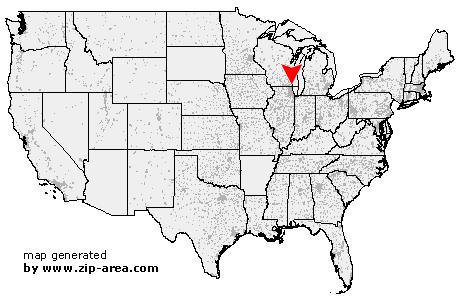 Us Zip Code Kenosha Wisconsin